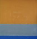 002-029-Thuir-oil-on-sand-ground-canvas-68cmx70cm