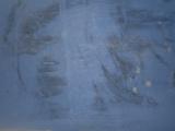 014 post2000_014_blue-istanbul_oil-on-paper-framed_80x100cm_n