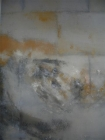 018 post2000_018_kings-college-north-wall_oil-on-paper_100x80cm_s