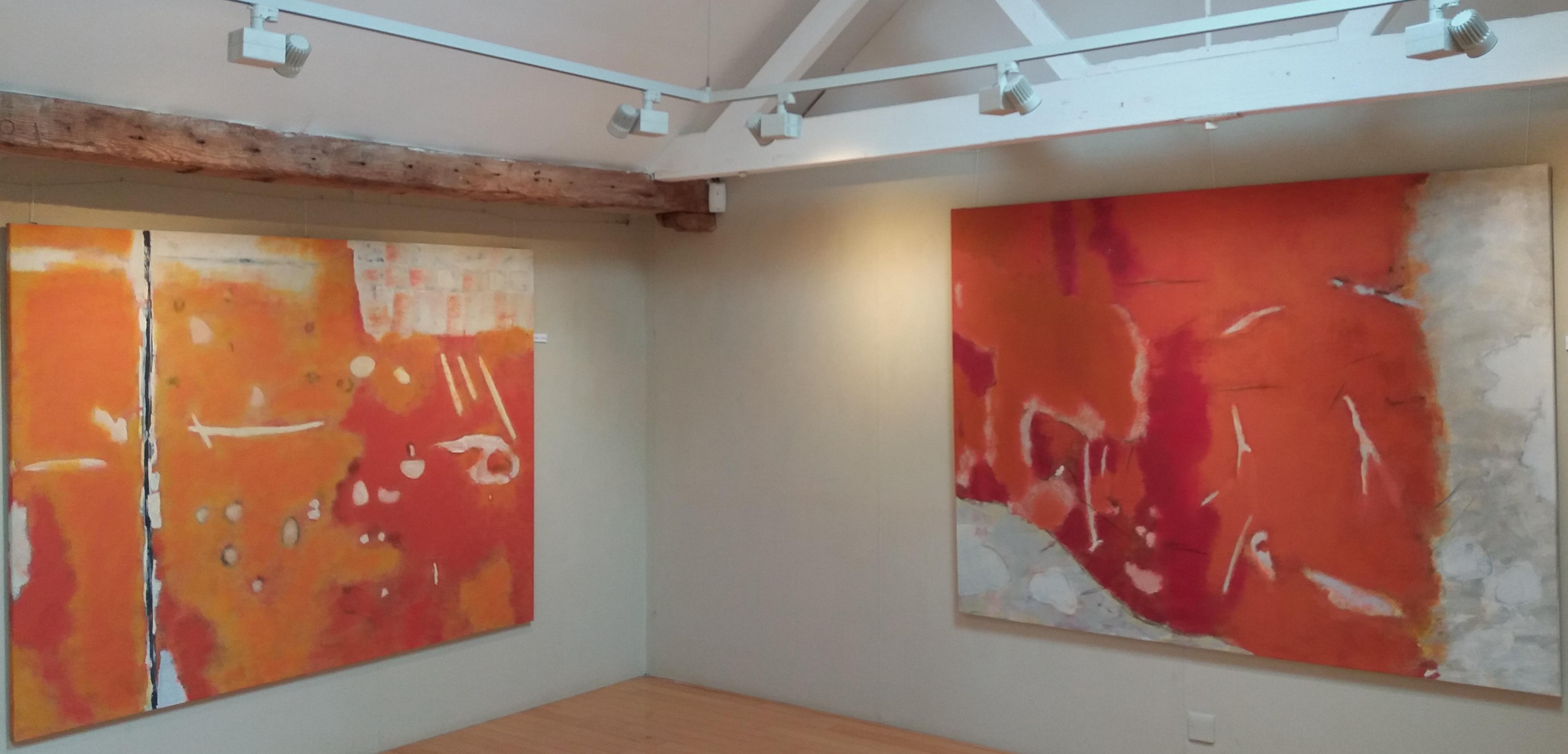 Solo Wingfield Arts Centre